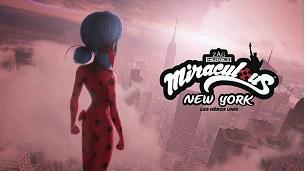 Miraculous World: New York – United HeroeZ (2020)