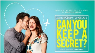 Can You Keep a Secret? (2019)