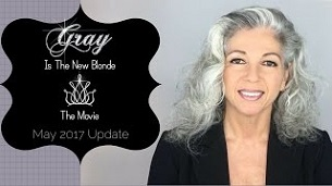 Gray Is the New Blonde (2020)