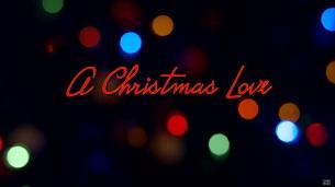 A Christmas Love (2020)