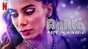 Anitta: Made in Honório (2020)