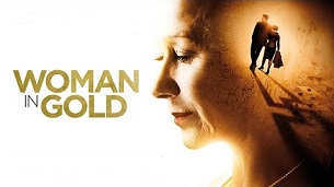 Woman in Gold (2015)