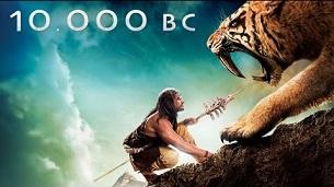 10,000 BC (2008)