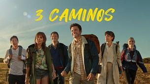 3 Caminos (2021)