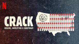 Crack: Cocaine, Corruption & Conspiracy (2021)