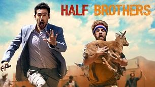 Half Brothers (2020)