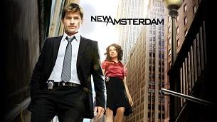 New Amsterdam (2008)