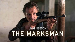 The Marksman (2021)