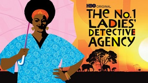 The No. 1 Ladies' Detective Agency (2009)