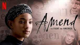 Amend: The Fight for America (2021)