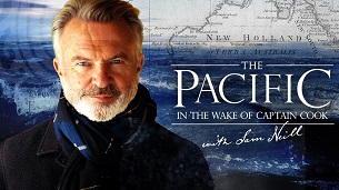 The Pacific In The Wake of Captain Cook (2018)
