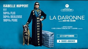 Mama Weed (La daronne) (2020)