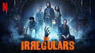 The Irregulars (2021)