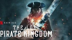 The Lost Pirate Kingdom (2021)