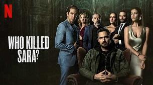 Who Killed Sara? (2021)