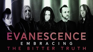 Evanescence: Embracing the Bitter Truth (2021)