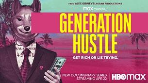 Generation Hustle (2021)
