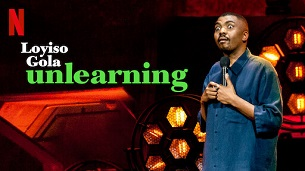 Loyiso Gola: Unlearning (2021)