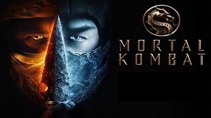 Mortal Kombat (2021)