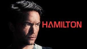Agent Hamilton (2020)