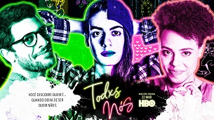 He, She, They (Todxs Nós) (2020)