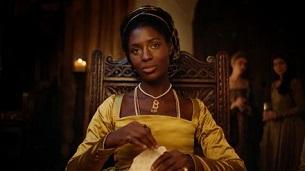 Anne Boleyn (2021)