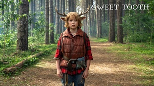 Sweet Tooth (2021)