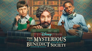 The Mysterious Benedict Society (2021)