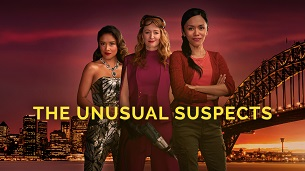 The Unusual Suspects (2021)