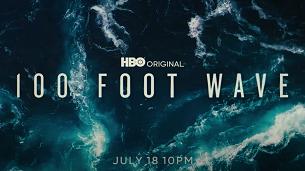 100 Foot Wave (2021)
