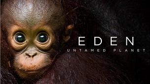 Eden: Untamed Planet (2021)