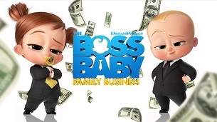 The Boss Baby 2: Family Business (2021)