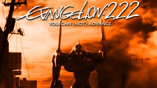 Evangelion: 2.0 You Can (Not) Advance (2009)