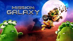 Mission: Galaxy (2021)