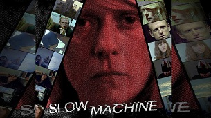 Slow Machine (2021)
