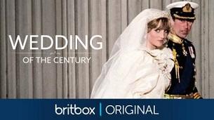 The Wedding of the Century (2021)